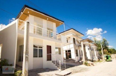 4 Bedroom House for sale in Velmiro, Tunghaan, Cebu
