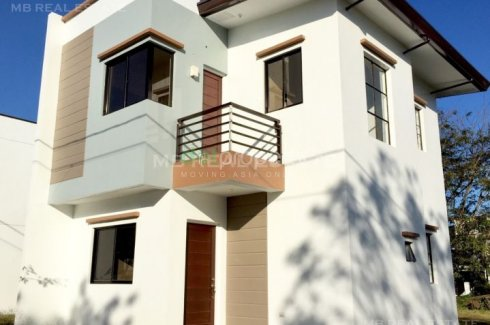 3 Bedroom House For Sale In Palma Real Residential Estate Binan Laguna