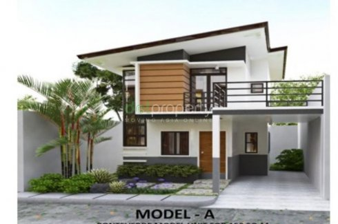 ponte verde de sto tomas house and lot for sale in house for
