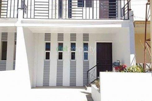 3 Bedroom Townhouse For Sale In Bakakeng North, Baguio