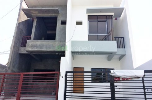 3 Bedroom Townhouse for sale in Pamplona Uno, Metro Manila