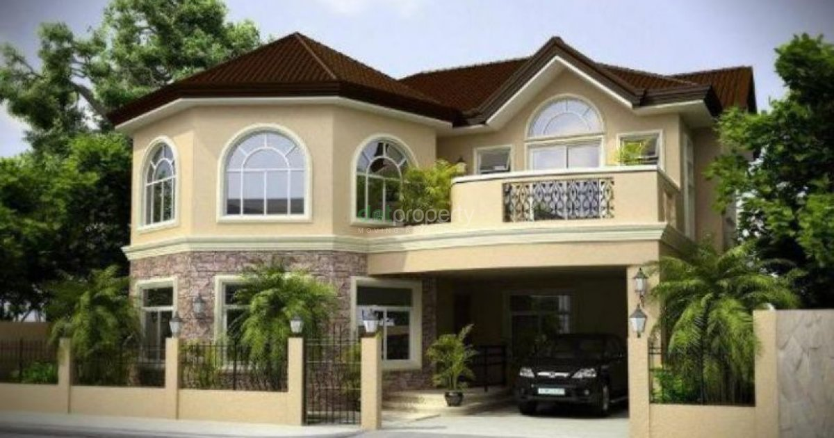 Baguio City Homes For Rent