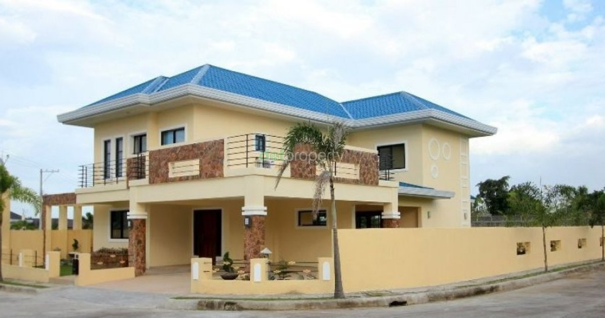 4 Bed House For Rent In Amsic Angeles 80 000 2347258 Dot Property
