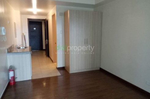 Condo for rent in The Capital, E. Rodriguez, Metro Manila