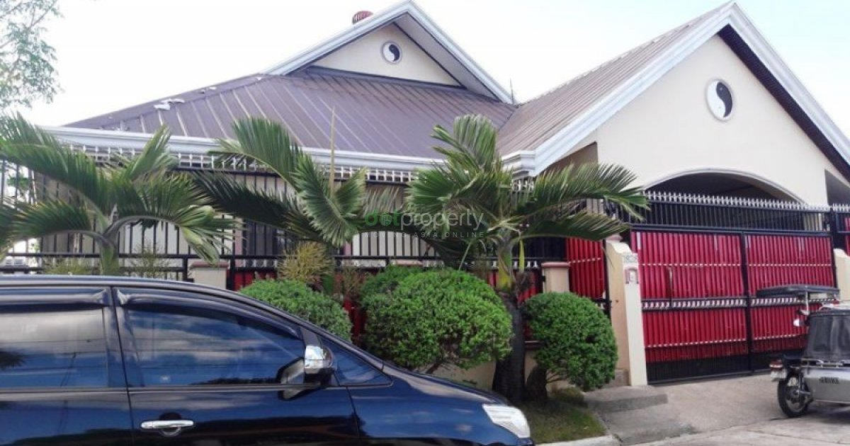 4 Bed House For Rent In Anunas Angeles 35 000 2312783 Dot Property