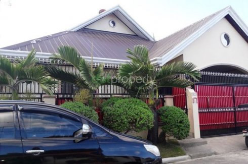 4 bed house for rent in Anunas, Angeles ₱35,000 #2312783 ...