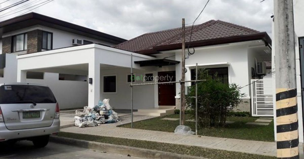 3 Bed House For Rent In Amsic Angeles 80 000 2386604 Dot Property
