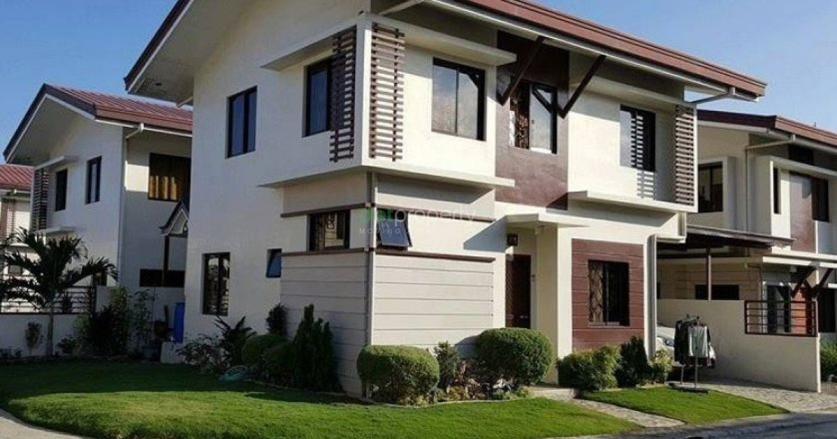 4 bed house for sale in canduman mandaue 5 929 215 for 9 bedroom house for sale