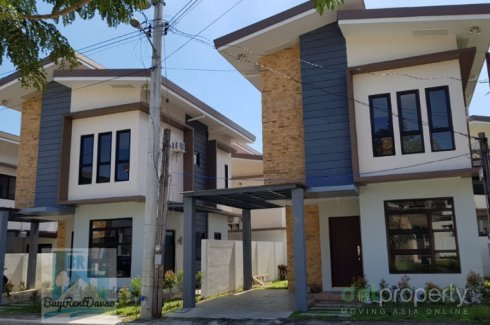 4 Bedroom House For Rent In Davao City Del Sur