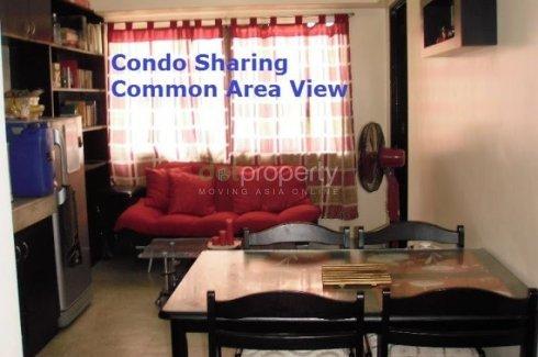 Room For Rent San Antonio Makati
