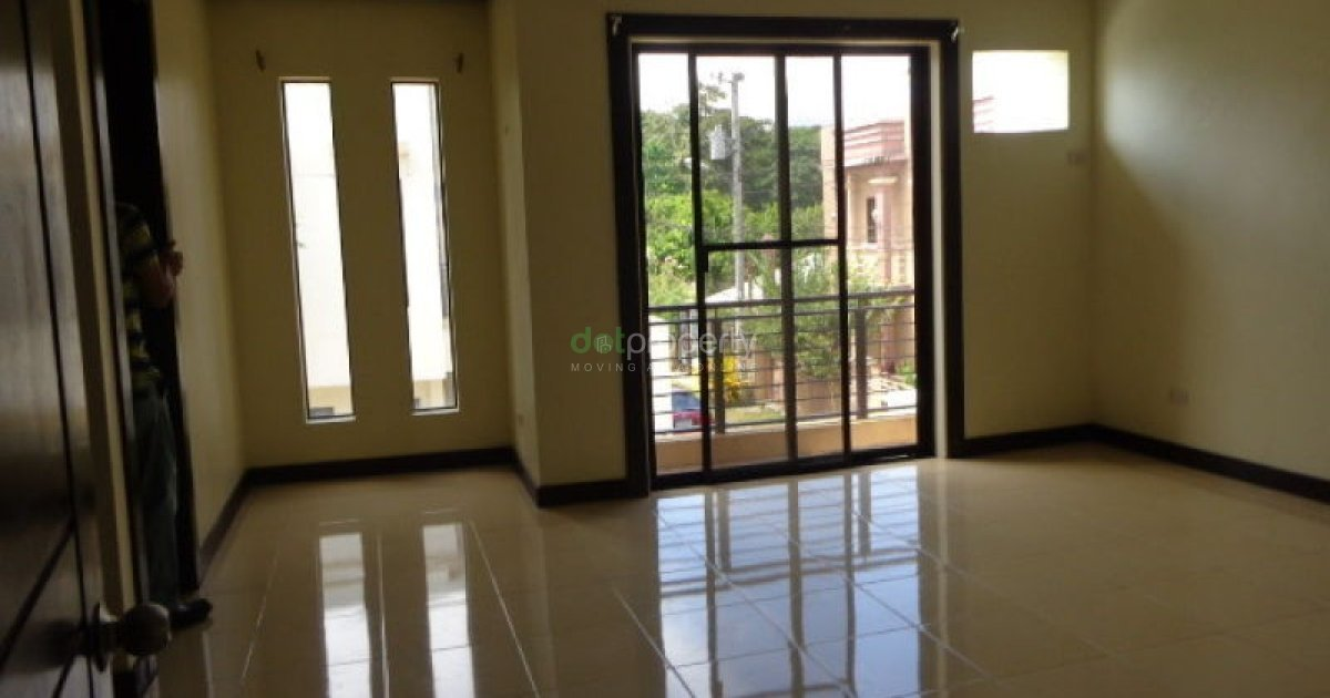 3 Bed Apartment For Rent In Matina Crossing Davao City 21 000 1761780 Dot Property