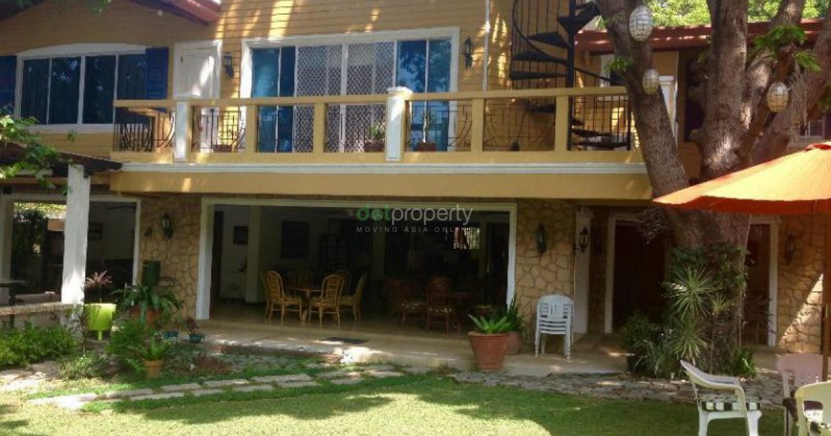 Dacha Garcia Beach House In Tali For 25 Villa For Rent In Batangas Dot Property