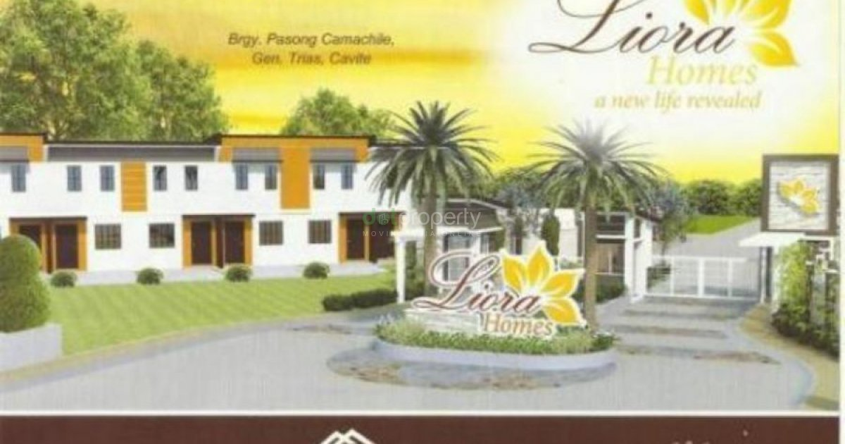 2 bed house for sale in general trias cavite php893288 for Home furniture for sale in cavite