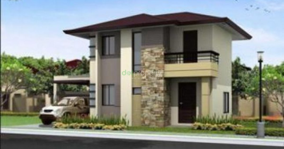 3 Bedroom House And Lot For Sale In Santa Rosa House For Sale In Laguna Dot Property