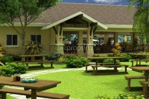2 Bedroom Townhouse For Sale In Willow Park Homes, Cabuyao, Laguna