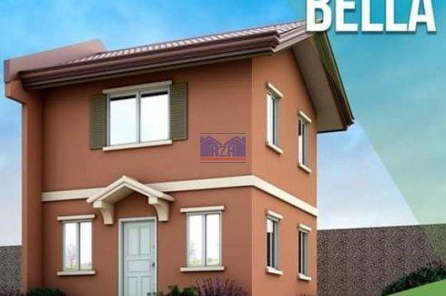 2 Bedroom House For Sale In Bignay Metro Manila