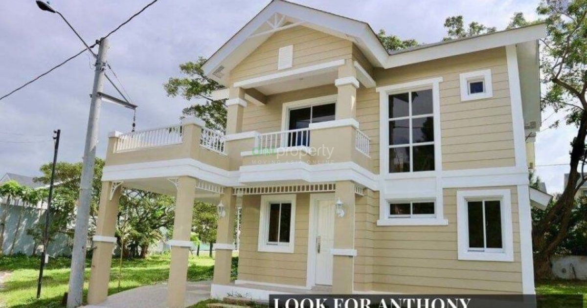For Sale House The Augusta Subd In Sta Rosa City Philippines House For Sale In Laguna Dot Property
