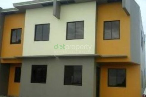 Townhouse for sale in Amaya II, Cavite