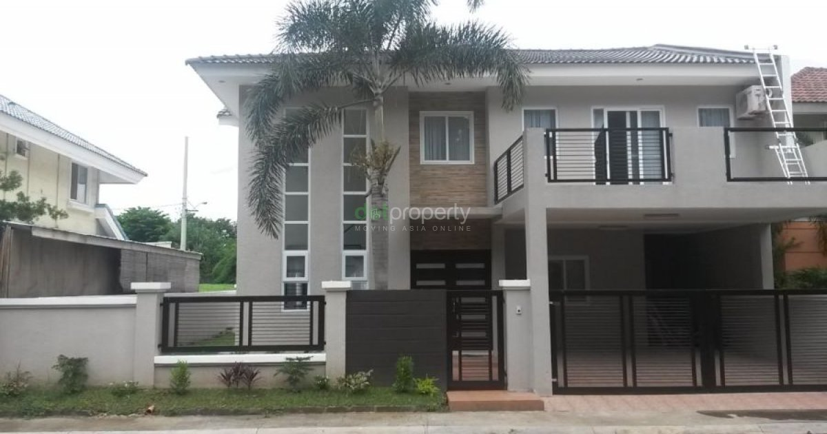 Brand New House For Rent Santarosa Estates House For Rent In Laguna Dot Property