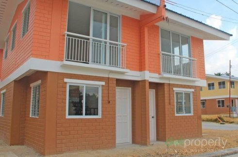 2 Bedroom House For Sale In Guiwanon, Bohol