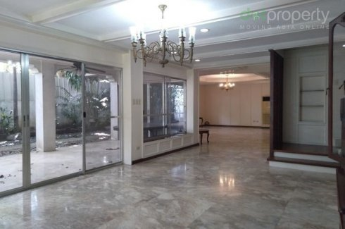 4 Bedroom House for rent in Alabang, Muntinlupa, Metro Manila
