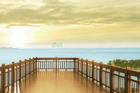 Land For Sale In Natipuan Batangas