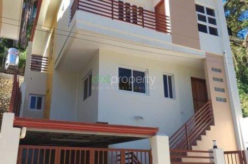 3 Bedroom House for sale in Bakakeng Central, Benguet