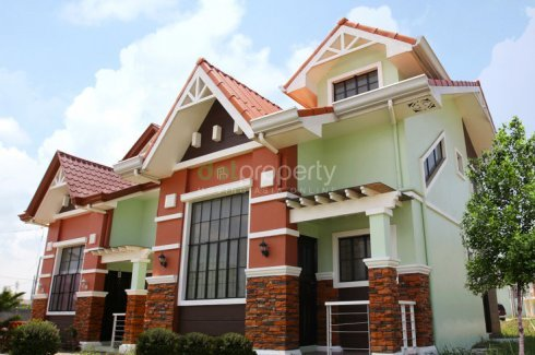 2 Bedroom House for sale in Grand Royale, Bulihan, Bulacan