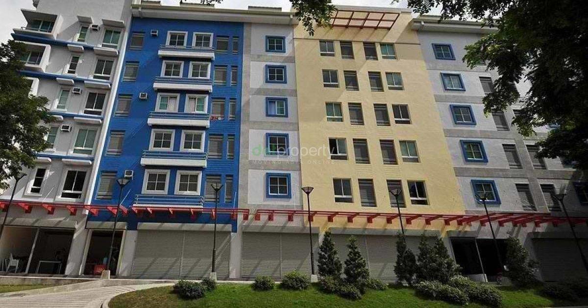 Bay Front Apartments Panama City Florida - A Waterfront