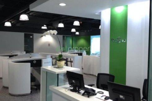 Office for rent near MRT-3 Shaw Boulevard