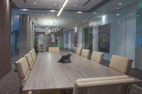 Office for rent near MRT-3 Ayala