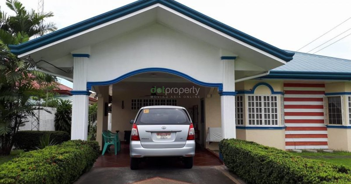 House Apartments For Rent In Pampanga