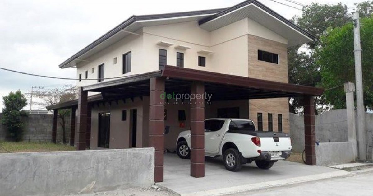 5 bed house for sale or rent in cuayan angeles for Build a house for 75000