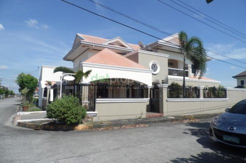 3 Bed House For Rent In Sapalibutad Angeles 40 000 2545485 Dot Property