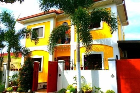 5 bed house for sale in Anunas, Angeles ₱11,000,000 ...