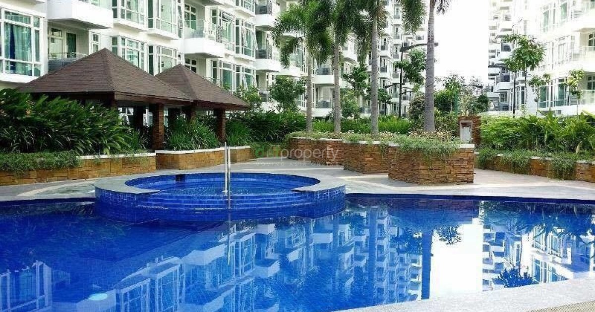 Parkside Villas Pasay For Rent