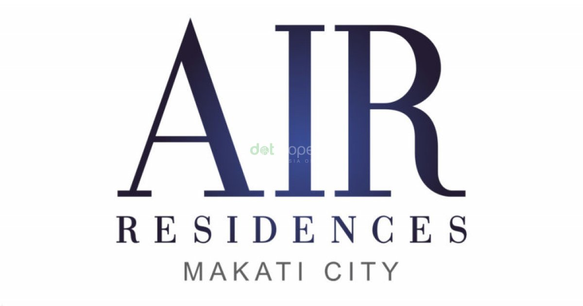 Air Residences In Smdc Condo In Makati City 📌 Condo For