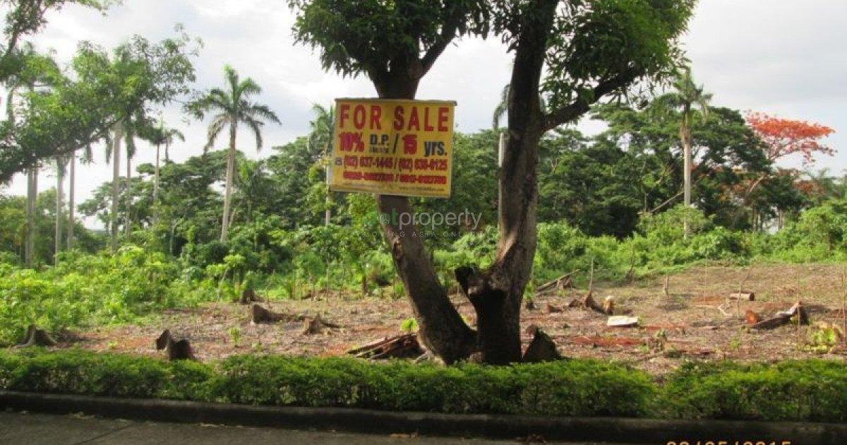 Land for sale in Calamba, Laguna - Laguna