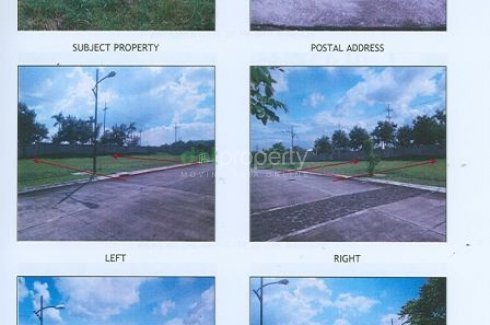 Land for sale in Inchican, Cavite
