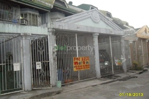 Townhouse for sale in Panapaan, Cavite