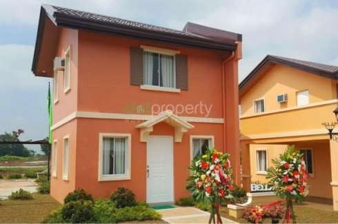 2 Bedroom House For Sale In Camella Alta Silang Silang Cavite