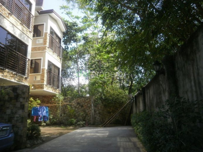 5 Bedroom Apartment For Rent In Lahug, Cebu City