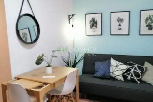 1 Bedroom Condo for rent in The Rise Makati By Shangrila, Makati, Metro Manila