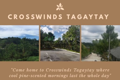 Land For Sale In Iruhin South Tagaytay 4 200 000 2649677 Dot Property