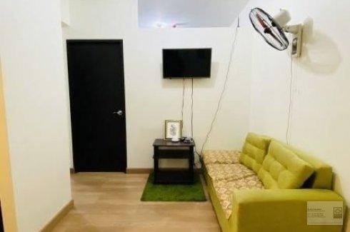 2 Bedroom Condo for rent in The Capital, E. Rodriguez, Metro Manila