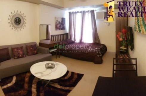 For Rent Fully Furnished Studio Unit In Centrio Towers Misamis Oriental Caan De Oro