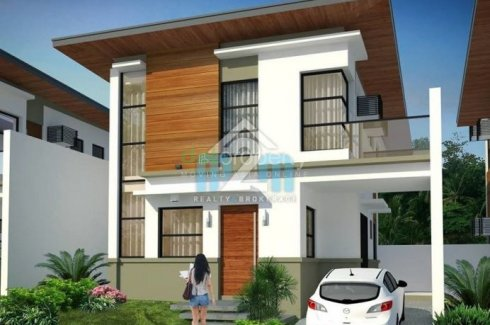 4 Bedroom House For Sale In Cadulawan, Cebu