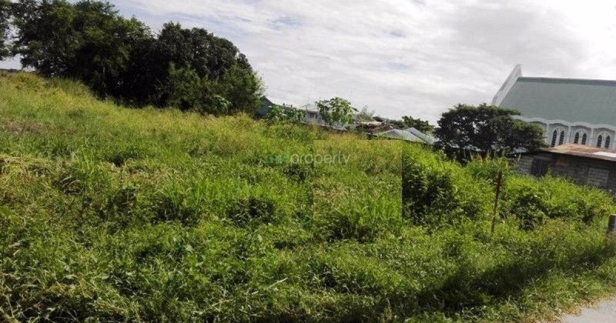 Commercial Property For Sale In San Fernando