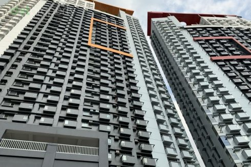 2br Condo In Manhattan Heights Cubao Qc Rent To Own Rfo Condo