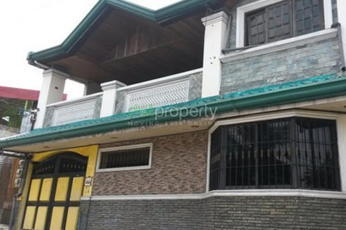 Foreclosed House And Lot For Sale In Novaliches Quezon City